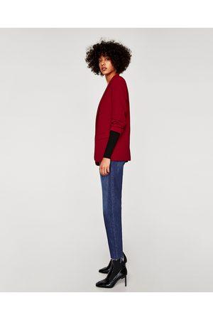 Zara SOEPELVALLEND JASJE - In meer kleuren beschikbaar