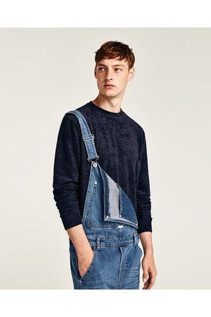 tuinbroek heren broeken jeans vergelijk. Black Bedroom Furniture Sets. Home Design Ideas