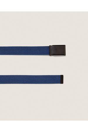 Zara TWEEKLEURIGE RIEM - In meer kleuren beschikbaar