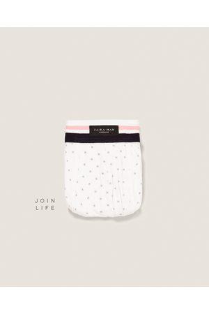 Zara BOXERSHORT MET PRINT - In meer kleuren beschikbaar