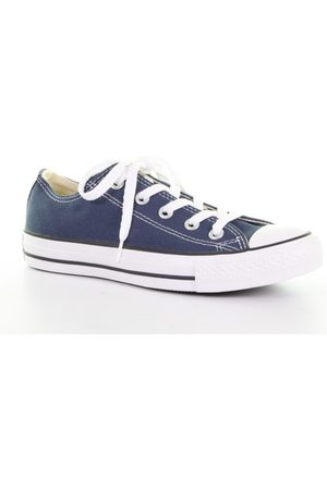 Converse Dames Sneakers - CT AS Classic Low Top Navy
