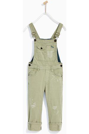 8d78d288e06a54 Jeans verfspatten Jongens Broeken   Jeans