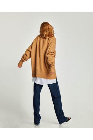 Zara OVERSIZED TRUI - In meer kleuren beschikbaar