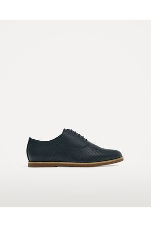 Heren Schoenen - Zara CASUAL SCHOENEN MET GAATJES - In meer kleuren beschikbaar
