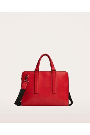 Zara SLANKE AKTETAS - In meer kleuren beschikbaar