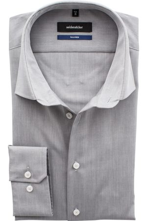 Heren Zakelijk - Seidensticker Tailored shirt chambray