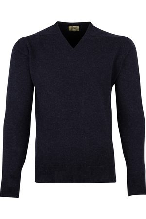 William Lockie Pullover lamswol