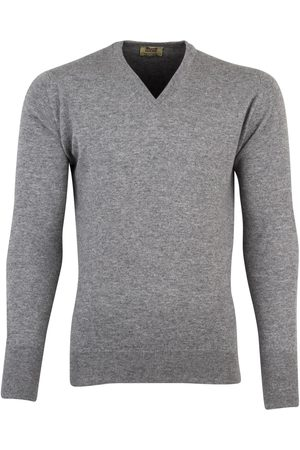 William Lockie Pullover kasjmier