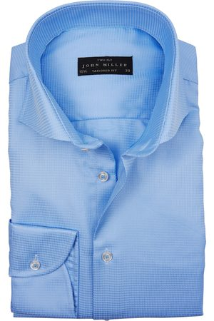 john miller Tailored fit shirt two ply