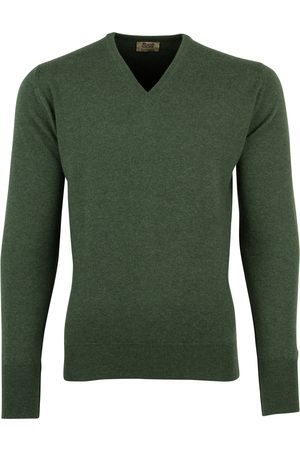 William Lockie Pullover cashmere