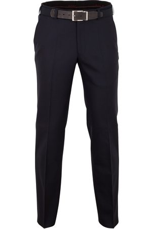 Pantalon winter wol navy Madrid