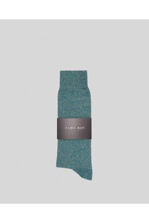 Zara GLANZENDE SOKKEN - In meer kleuren beschikbaar