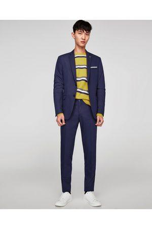 Zara COMFORTABEL CINZATO KOSTUUMBLAZER - In meer kleuren beschikbaar