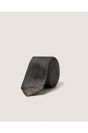 Zara GLANZENDE STROPDAS - In meer kleuren beschikbaar