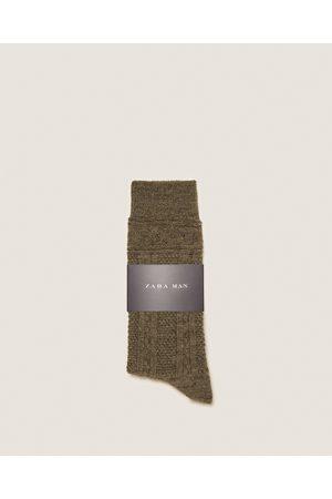 Zara Sokken & Kousen - JACQUARD SOKKEN - In meer kleuren beschikbaar