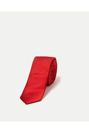 Zara RIBCORD STROPDAS - In meer kleuren beschikbaar