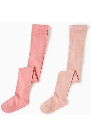 Zara Panty's & Maillots - SET VAN TWEE EFFEN MAILLOTS - In meer kleuren beschikbaar