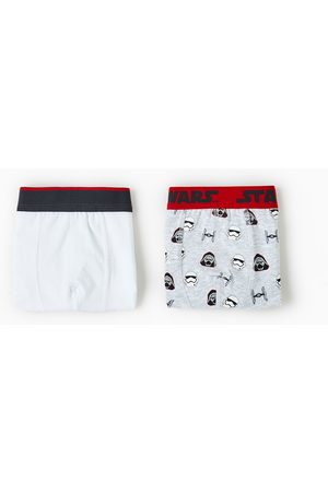 Zara Dames Shorts - SET BOXERSHORTS 'STAR WARS