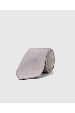 Zara BREDE STROPDRAS MET STRUCTUUR - In meer kleuren beschikbaar
