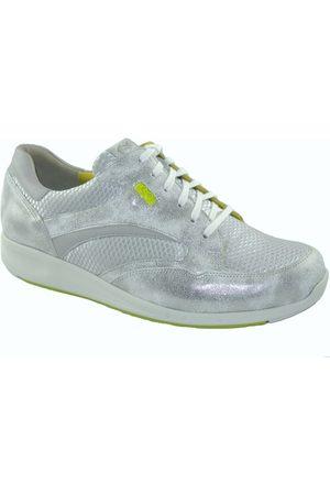 Durea Dames Sneakers - 6187 Wijdte K