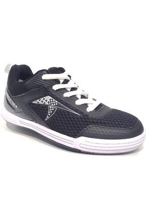 Track Style Jongens Sneakers - 318078 wijdte 3.5