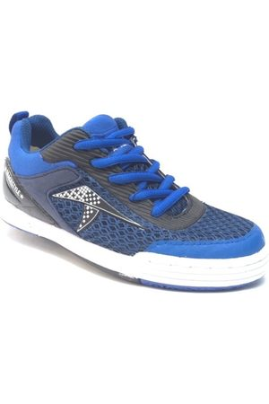 Track Style Jongens Sneakers - 318078 wijdte 5