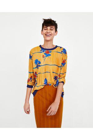 Zara RIBBED PENCIL SKIRT - In meer kleuren beschikbaar