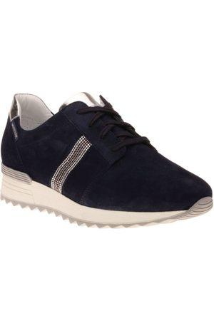 Mephisto Dames Sneakers - Topazia