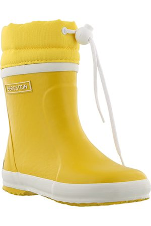 Bergstein Botte D'hiver - Jaune - Taille 33 dsk3C
