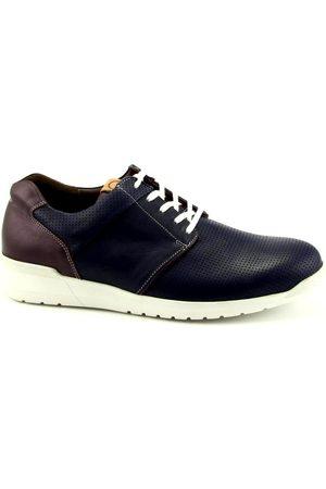 Gijs Heren Sneakers - 2036 wijdte H