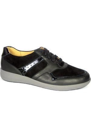 Chaussures Blanc Ganter YvaApuwz
