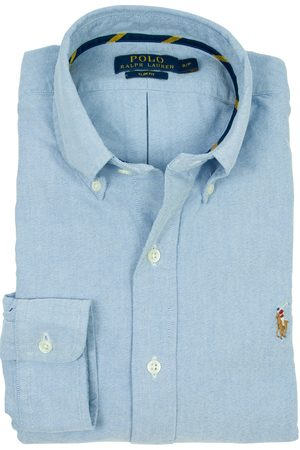 Ralph Lauren Ralph Lauren overhemd oxford slim fit