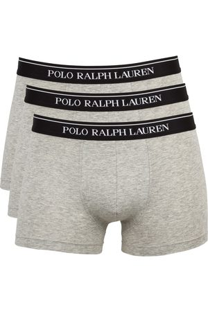 Ralph Lauren Ralph Lauren trunks melange 3-pack
