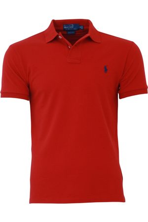 Ralph Lauren Poloshirt slim fit