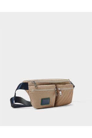 Zara SPORTIEVE HEUPTAS - In meer kleuren beschikbaar