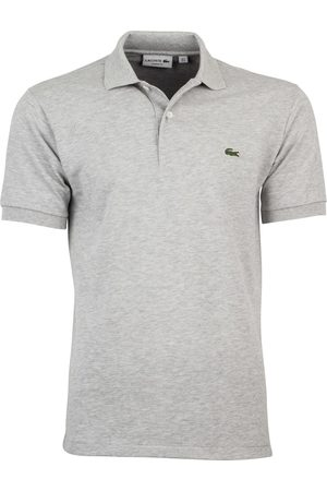 Lacoste Polo gemeleerd classic fit