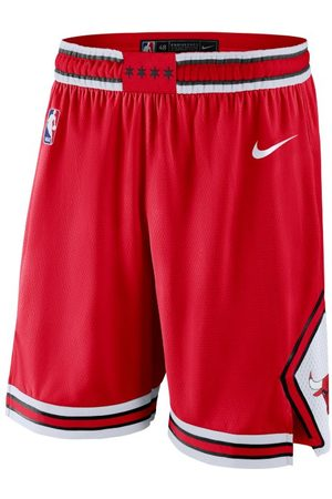 Nike Chicago Bulls Icon Edition Swingman NBA-herenshorts