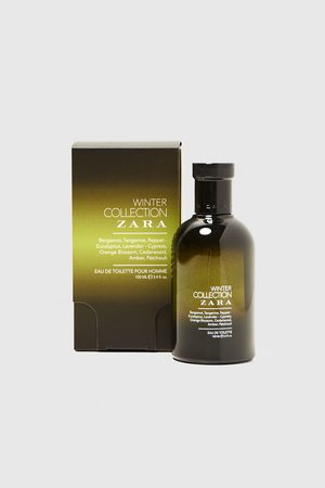 Zara WINTER COLLECTION 100 ml