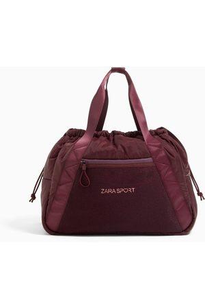 Zara SPORTIEVE BOWLINGTAS