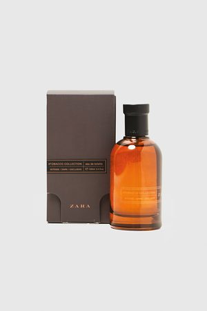 Zara Heren Parfum - Tobacco collection intense dark exclusive 100 ml