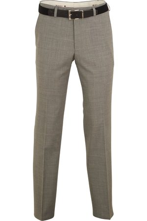 Pantalon light wool Madrid-U
