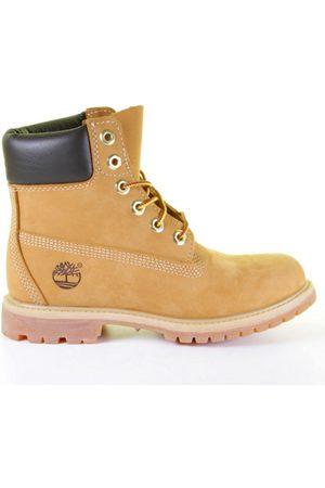 Timberland Premium 6 Inch Boot Wheat