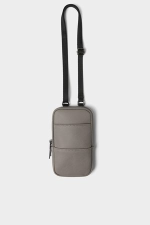 Zara MOBILE PHONE CARRYING CASE
