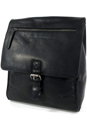 Chesterfield Chique leren dames rugzak ISA Wax Pull Up