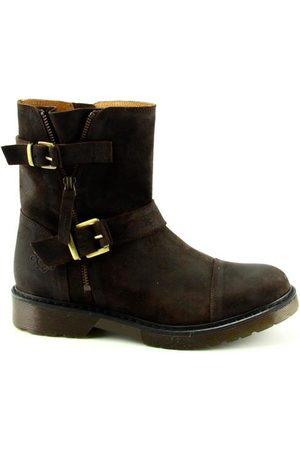 Aqa Shoes A4981