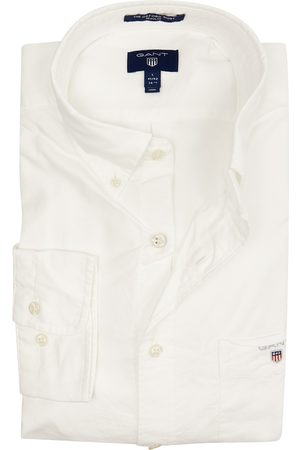 GANT Overhemd button down borstzak