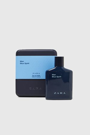 Zara MAN BLUE SPIRIT 100 ml