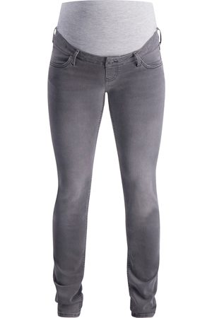 Queen mum Dames Straight - Straight jeans Nadia