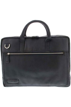 Plevier Laptoptassen-Document Bag 38 15.6 Inch