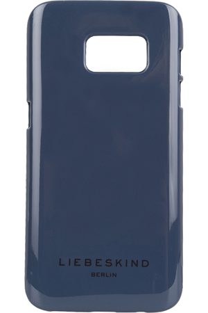 liebeskind Dames Telefoon - Smartphone covers-BumperS7 Rubber